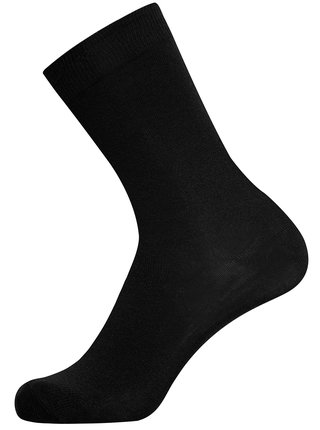 Ponožky bavlněné (sada 6 párů) OODJI