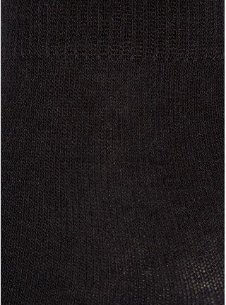 Ponožky klasické (sada 3 párov) OODJI