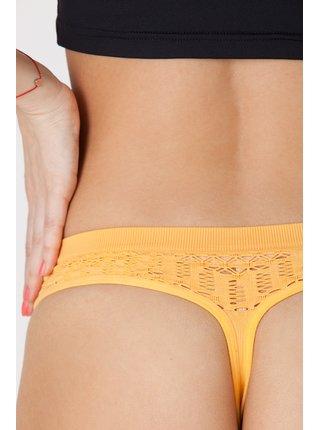 Kalhotky GoldBee BeString GL BeesWax