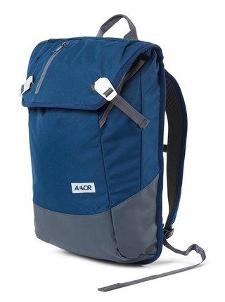 AEVOR Daypack MIDNIGHT NAVY batoh do školy - šedá