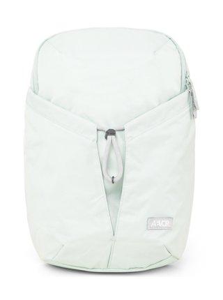 AEVOR Light Pack Iced Mint batoh do školy - zelená