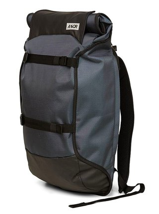 AEVOR Trip Pack Proof Proof Petrol batoh do školy - černá