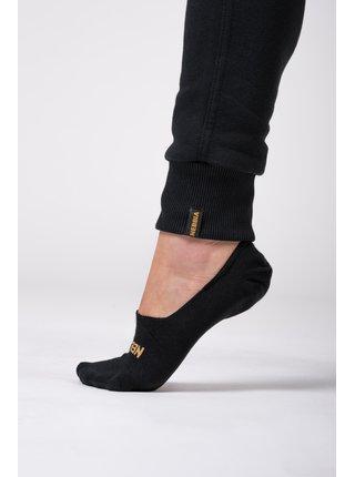 Černé dámské ponožky INTENSE no-show 105