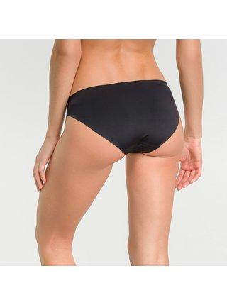 DIM INVISIFREE SLIP - Dámské kalhotky - černá