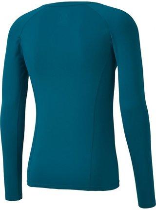 Pánské sportovní tričko Puma zelené