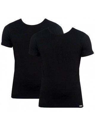 2PACK pánské tričko Styx černé
