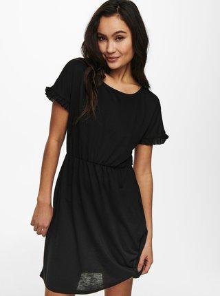 Černé šaty Jacqueline de Yong Karen