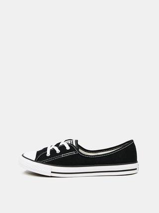 Černé dámské tenisky Converse