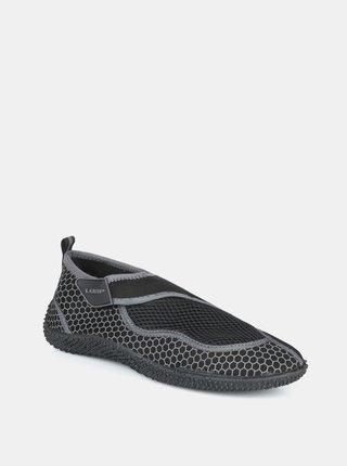 Černé pánské boty do vody LOAP
