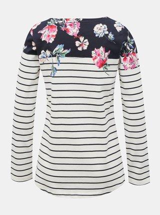 Modro-bílé dámské pruhované tričko Tom Joule