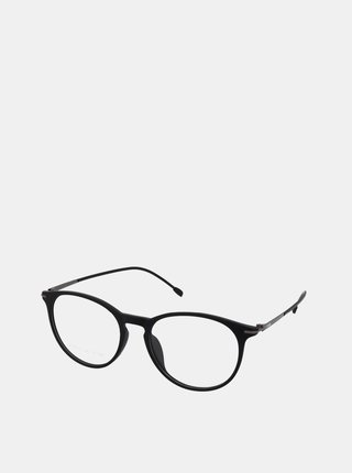 Černé dámské ochranné brýle k PC Crullé
