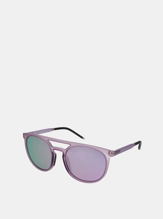 Fialové dámské sluneční brýle Crullé