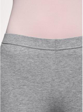 Kalhoty 3/4 úpletové klasické OODJI