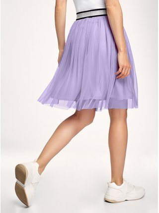 Tutu sukně ze síťoviny OODJI