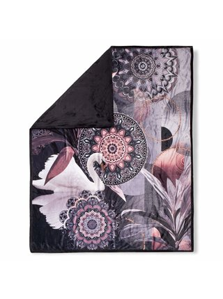 Home obojstranná deka Hip Reidar 130x160 cm