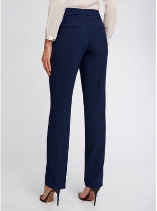 Kalhoty s ozdobným zavazováním OODJI