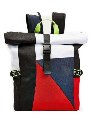 Farebný pánsky ruksak Tommy Hilfiger Tape Roll