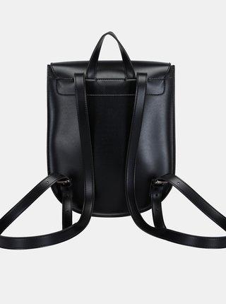 Čierny batoh Claudia Canova