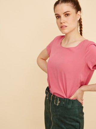 Blúzky pre ženy ZOOT Baseline - ružová
