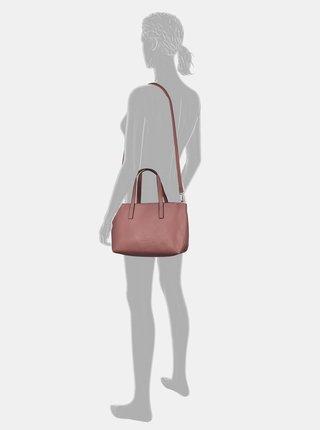 Staroružová kabelka Tom Tailor