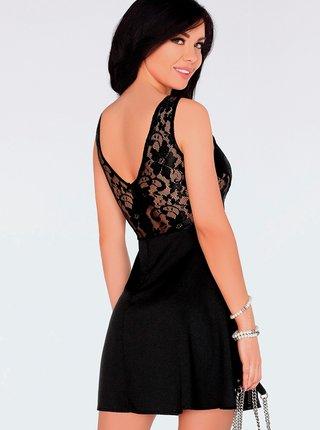 Dámské šaty model P30347 - Merribel černá