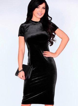 Dámské šaty model P30269 - Merribel černá