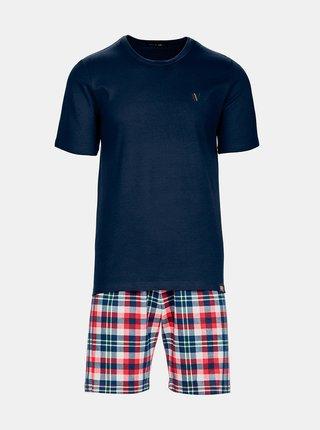 Pyžamá pre mužov Vamp
