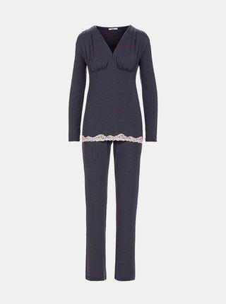 Dámské pyžamo 13307 - Vamp