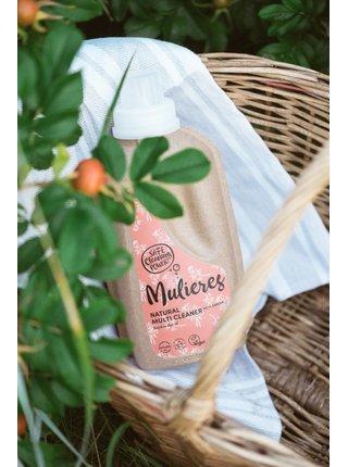 Mulieres Koncentrovaný univerzální čistič BIO (1 l) - růžová zahrada
