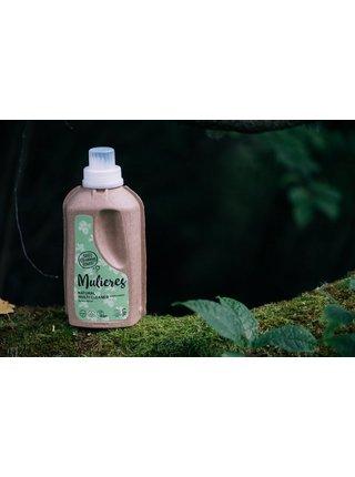 Mulieres Koncentrovaný univerzální čistič BIO (1 l) - severský les