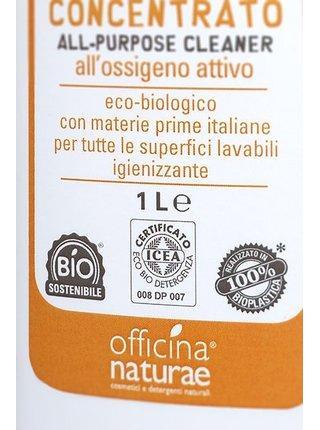 Officina Naturae Extra koncentrovaný univerzální čistič BIO (1 l)