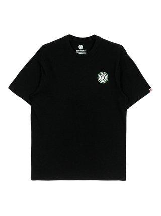 Element SEAL BP FLINT BLACK pánské triko s krátkým rukávem - černá