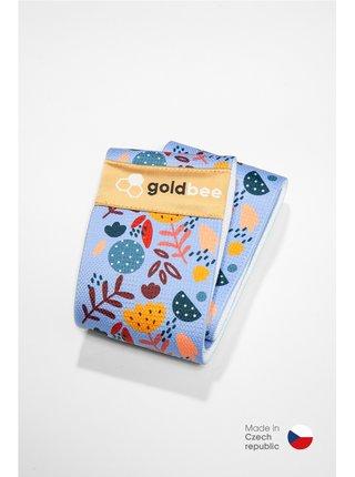 Odporovací guma GoldBee BeBooty Květinový Mix CZ