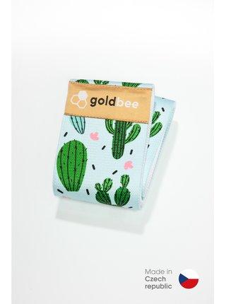 Odporovací guma GoldBee BeBooty Cactusland CZ