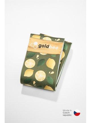 Odporovací guma GoldBee BeBooty Citronáda CZ