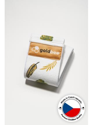 Odporovací guma GoldBee BeBooty Leaves CZ