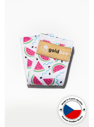 Odporovací guma GoldBee BeBooty Watermelon CZ