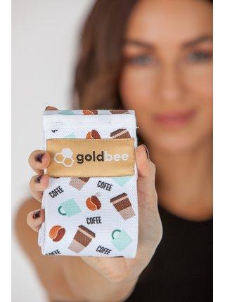 Odporovací guma GoldBee BeBooty Coffee CZ