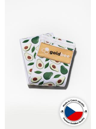 Odporová guma GoldBee BeBooty Avocado CZ