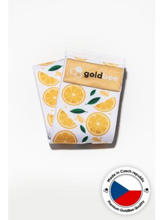 Odporová guma GoldBee BeBooty Citrus CZ