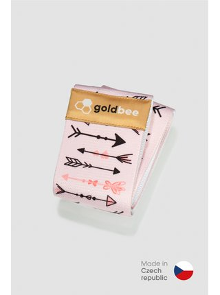 Odporová guma GoldBee BeBooty Love Arrow CZ