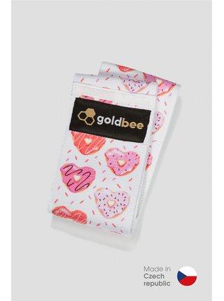 Odporová guma GoldBee BeBooty Love Donuts CZ