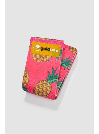 Odporová Guma GoldBee Textilní - Ananas