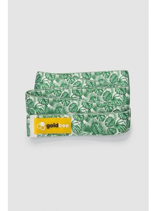 Odporová Guma GoldBee Textilní Dlouhá - Jungle