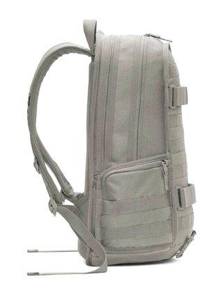 Nike SB RPM LT ARMY/LT ARMY/COCNT MLK batoh do školy - šedá