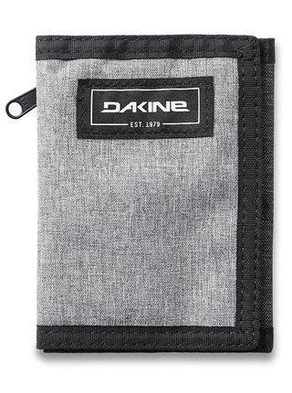 Dakine VERT RAIL GREYSCALE pánská značková peněženka - šedá