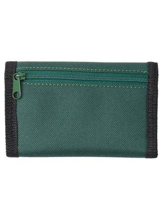 Dc RIPSTOP 2 DARK GREEN pánská značková peněženka - zelená