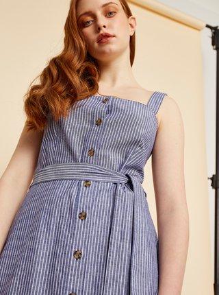 Šaty na denné nosenie pre ženy ZOOT - modrá