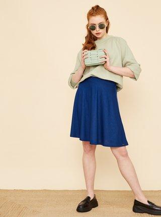 Tmavě modrá sukně ZOOT Baseline Andrea