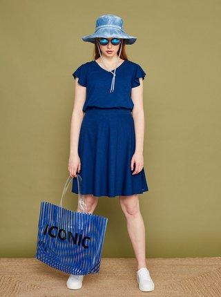 Tmavomodrá sukňa ZOOT Baseline Andrea